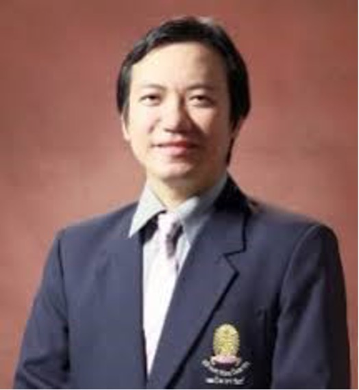 Assist. Prof. Dr. Noppadon Kitana