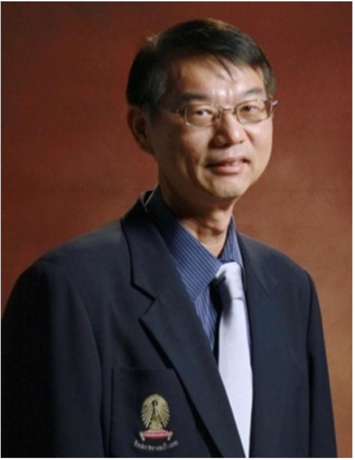 Prof. Dr. Vudhichai Parasuk